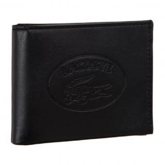 Lacoste - S SLIM BILLFOLD ID SLOT - Promotions