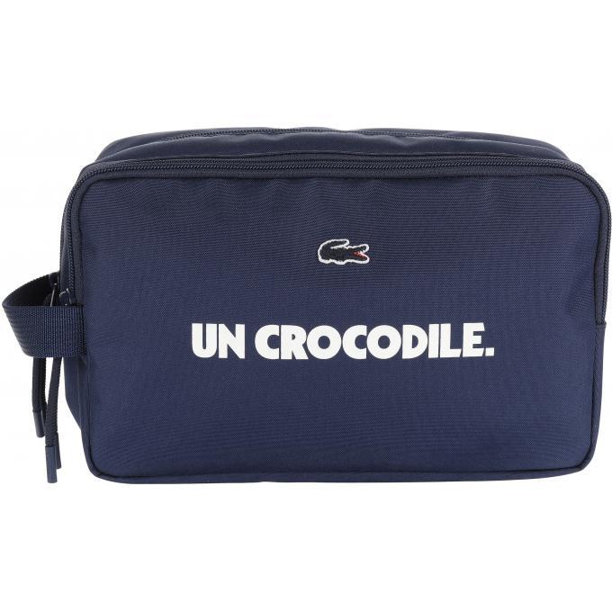 Trousse de Toilette Neocroc Fantaisie Un Crocodile Plus d'infos