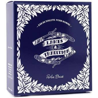 Parfums Homme homme Lames & Tradition