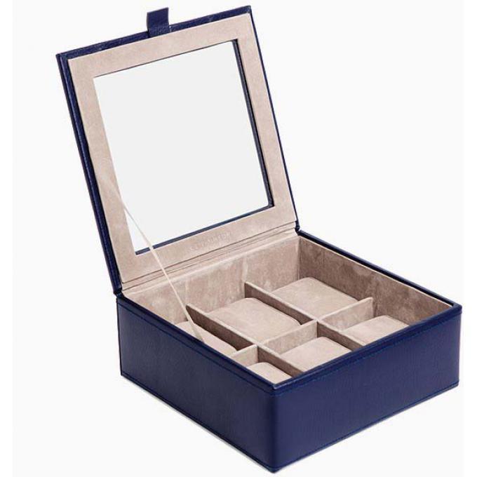 boite pour ranger les montres cool coffret vitrine grand. Black Bedroom Furniture Sets. Home Design Ideas