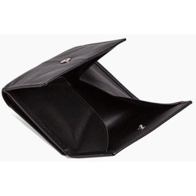 porte monnaie cuir clement le tanneur carr le tanneur. Black Bedroom Furniture Sets. Home Design Ideas