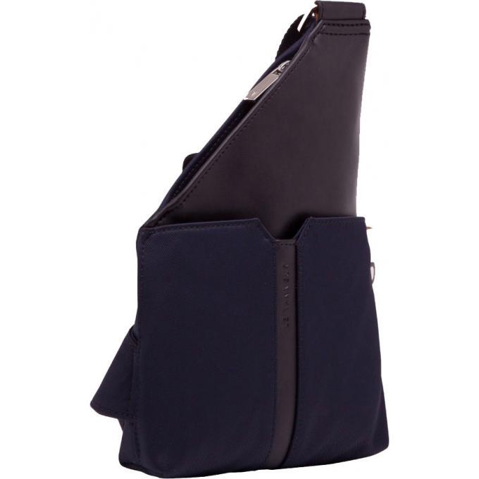 sac a bandouliere body bag audaceux cuir le tanneur sac homme. Black Bedroom Furniture Sets. Home Design Ideas