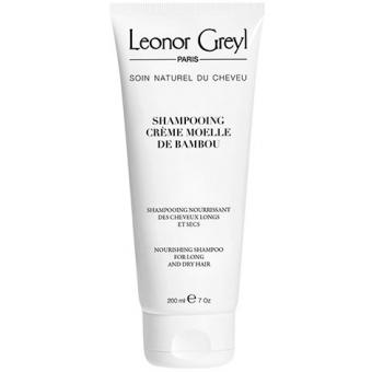 Leonor Greyl - SHAMPOOING CREME DE BAMBOU - Shampoing homme