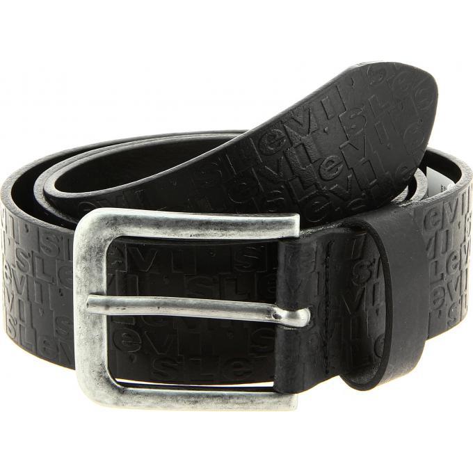 e83c313bb001 ceinture ajustable House Logo Levi s - Ceinture   bretelle homme