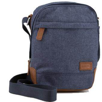 Levi's - homme SAC TRAVERS URBAN RUSTIC - Polyester - Levi's