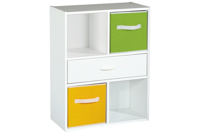 Meuble de rangement 4 cases 28 images meuble de for Meuble 6 cases ikea