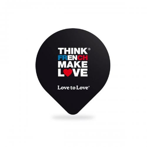 Love to Love - THINK FRENCH MAKE LOVE - Sextoys