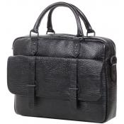 Mac Douglas - PORTE DOCUMENT CUIR PHILIBERT - Sac homme