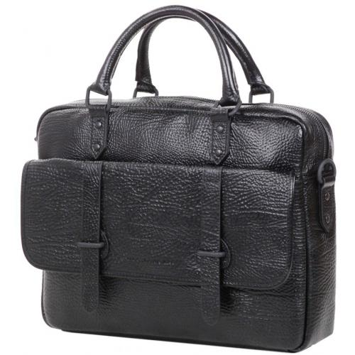 Mac Douglas - PORTE DOCUMENT CUIR PHILIBERT - Porte document homme cuir