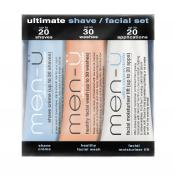 Men-ü - SET DE VOYAGE - Cosmetique homme men u