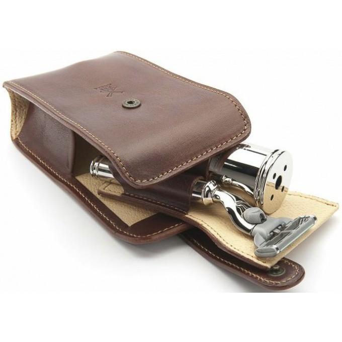Kit de rasage format voyage mencorner com rasoir - Kit voyage homme ...