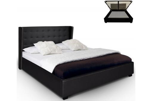 lit coffre design 160x200