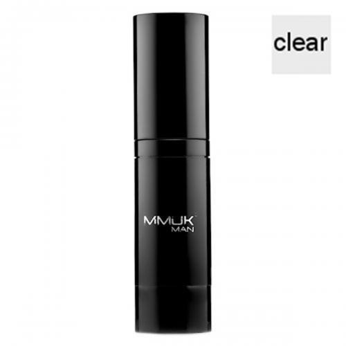 MMUK - Base de Maquillage - Camera Ready Primer Clear - Maquillage homme mmuk