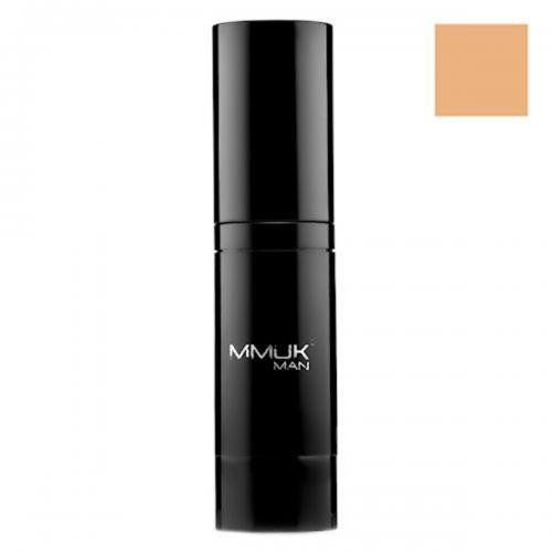 MMUK - Base de Maquillage Teintée - Camera Ready Primer - Maquillage homme mmuk