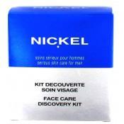Nickel Homme - KIT DE DECOUVERTE -