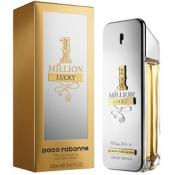 Paco Rabanne Parfum - 1 Million Lucky - Parfum homme 100 ml max