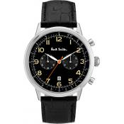 Paul Smith - Montre Paul Smith Precision P10011 - Montre chronographe homme