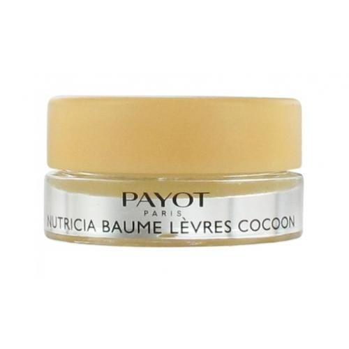 Payot - Baume à lèvre nutricia cocoon - Soin levres dents blanches homme