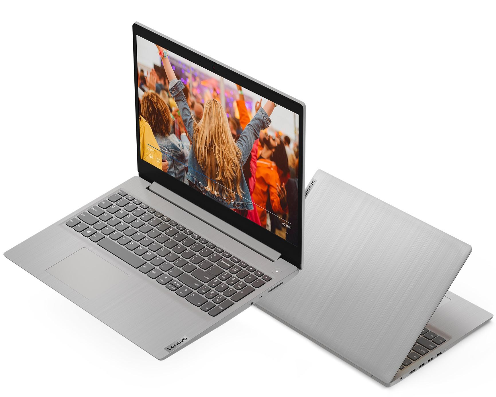 pc portable classique ideapad 3 15iml05 platinum grey   restez mobile plus longtemps