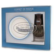 Plisson - COFFRET DE RASAGE MARRON NACRE - Promotions