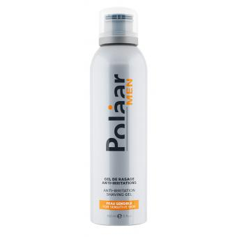 GEL DE RASAGE PROTECTEUR ANTI-IRRITATIONS Polaar