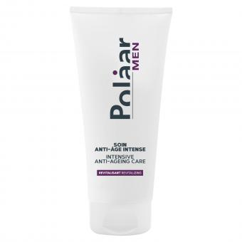 Polaar - Soin Anti-Age Intense - Cosmetique homme polaar