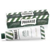 Proraso - Crème à Raser 150ml Refresh - Soin rasage homme