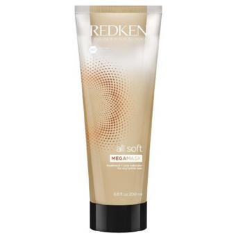 All Soft Méga Masque Nutrition Intense Redken
