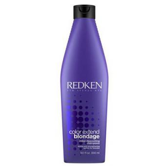 Redken - COLOR EXTEND BLONDAGE shampoing - Shampoing homme