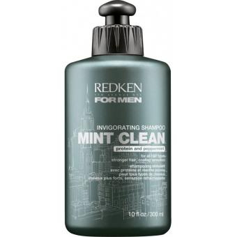 Redken For Men Mint Clean Redken