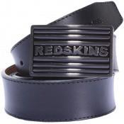 Redskins Homme - CEINTURE CUIR REVERSIBLE - Ceinture/ Bretelles