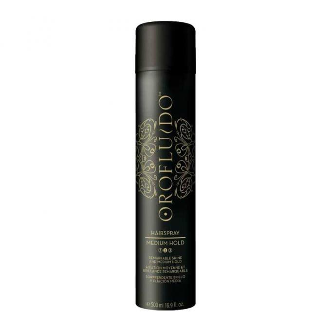OROFLUIDO MEDIUM HAIRSPRAY Revlon Professional