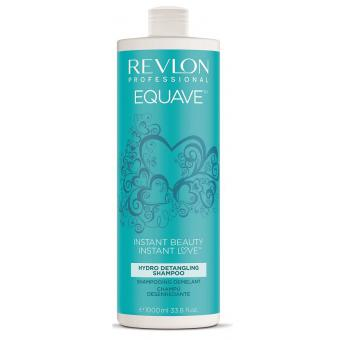 SHAMPOING DEMELANT EQUAVE INSTANT BEAUTY HYDRO NUTRITIF - 1L