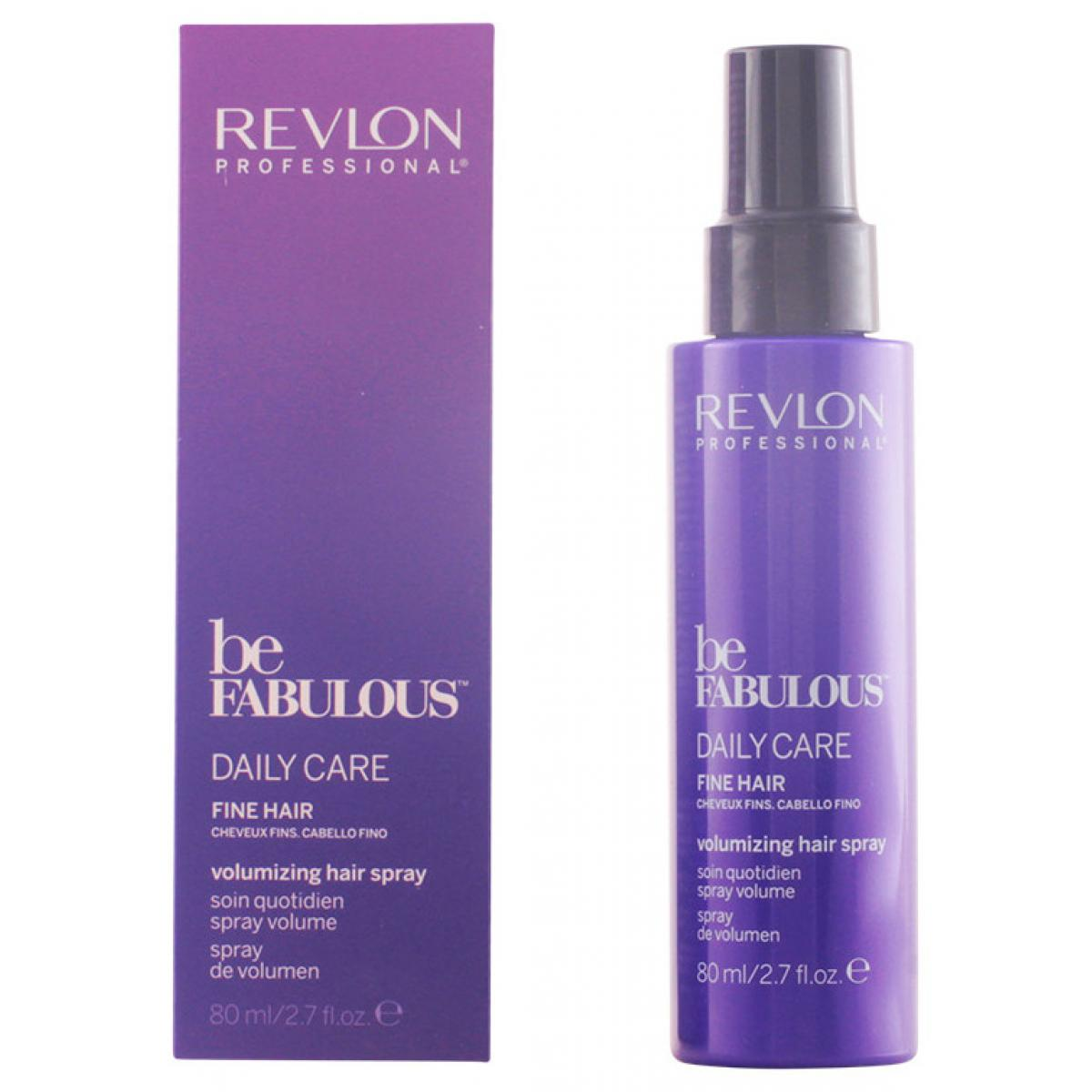 Spray volumateur BE FABULOUS Daily Care Revlon Professional