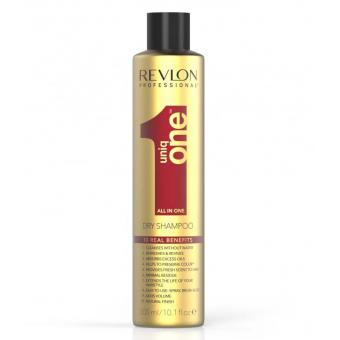 Uniq One Shampoing Sec 75ml