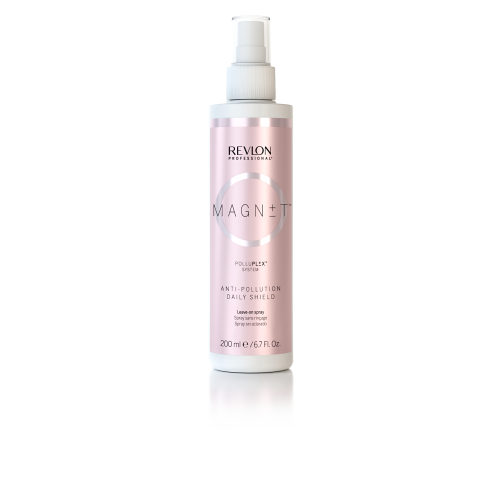 Revlon Professional - SPRAY BOUCLIER QUOTIDIEN ANTI-POLLUTION MAGNET - Soin cheveux revlon