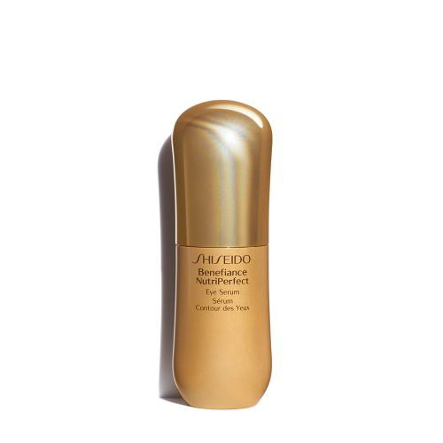Shiseido - SBENEFIANCE NutriPerfect Sérum Contour des Yeux - SOLUTION Rides Homme