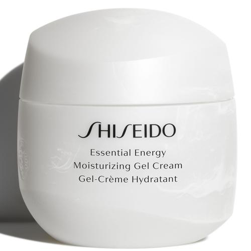 Shiseido Men - Essential Energy Gel-Crème Hydratant - Cosmetique shiseido men