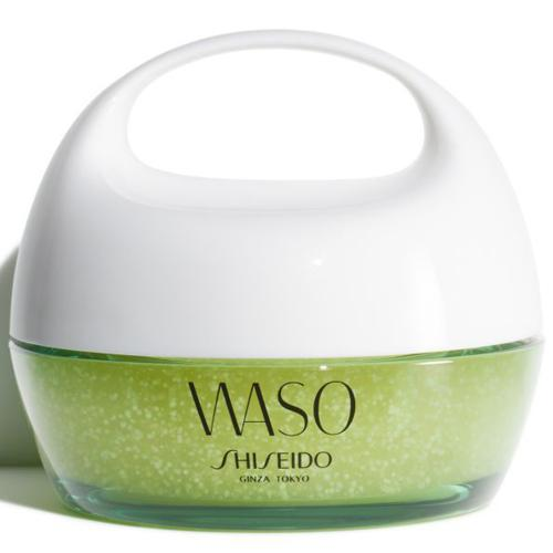 Shiseido Men - WASO MASQUE DE NUIT PEAU REPOSEE 80ML - Cosmetique shiseido men