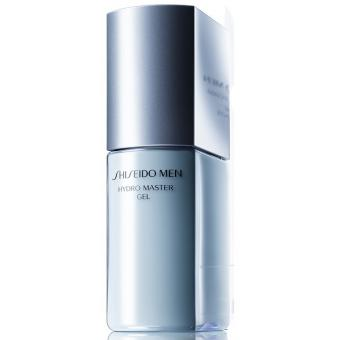 Shiseido Men - Gel Hydro Master - Cosmetique shiseido men
