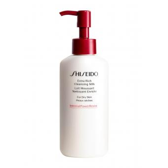 Shiseido Men - LAIT MOUSSANT NETTOYANT ENRICHI 125ML - Cosmetique shiseido men