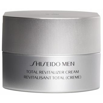 Shiseido Men - Soin Revitalisant Total - Cosmetique shiseido men