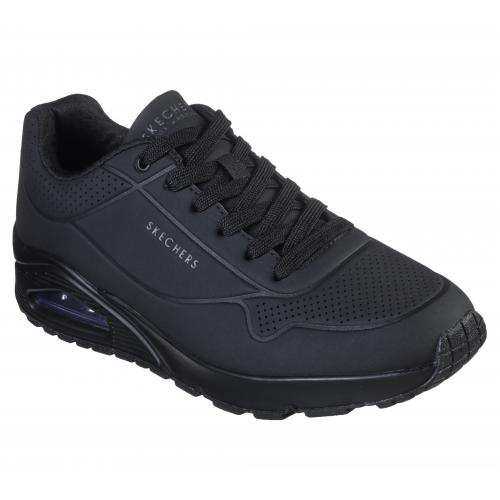 Skechers - Basket Homme Uno - Stand On Air - Chaussures skechers