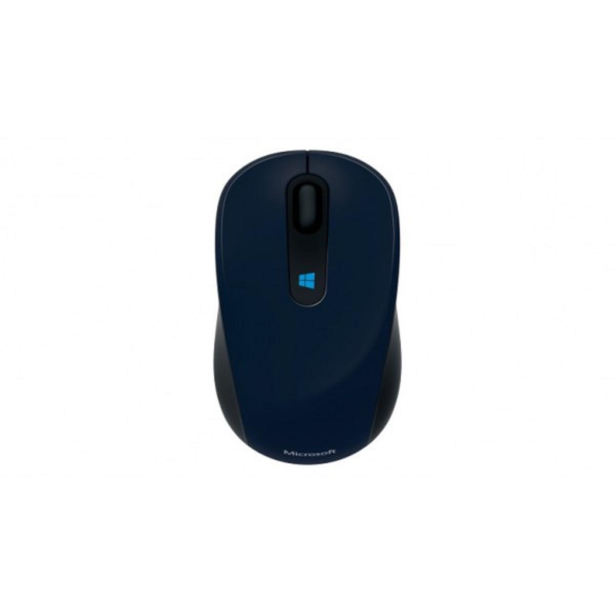 souris bureautique sculpt mobile mouse