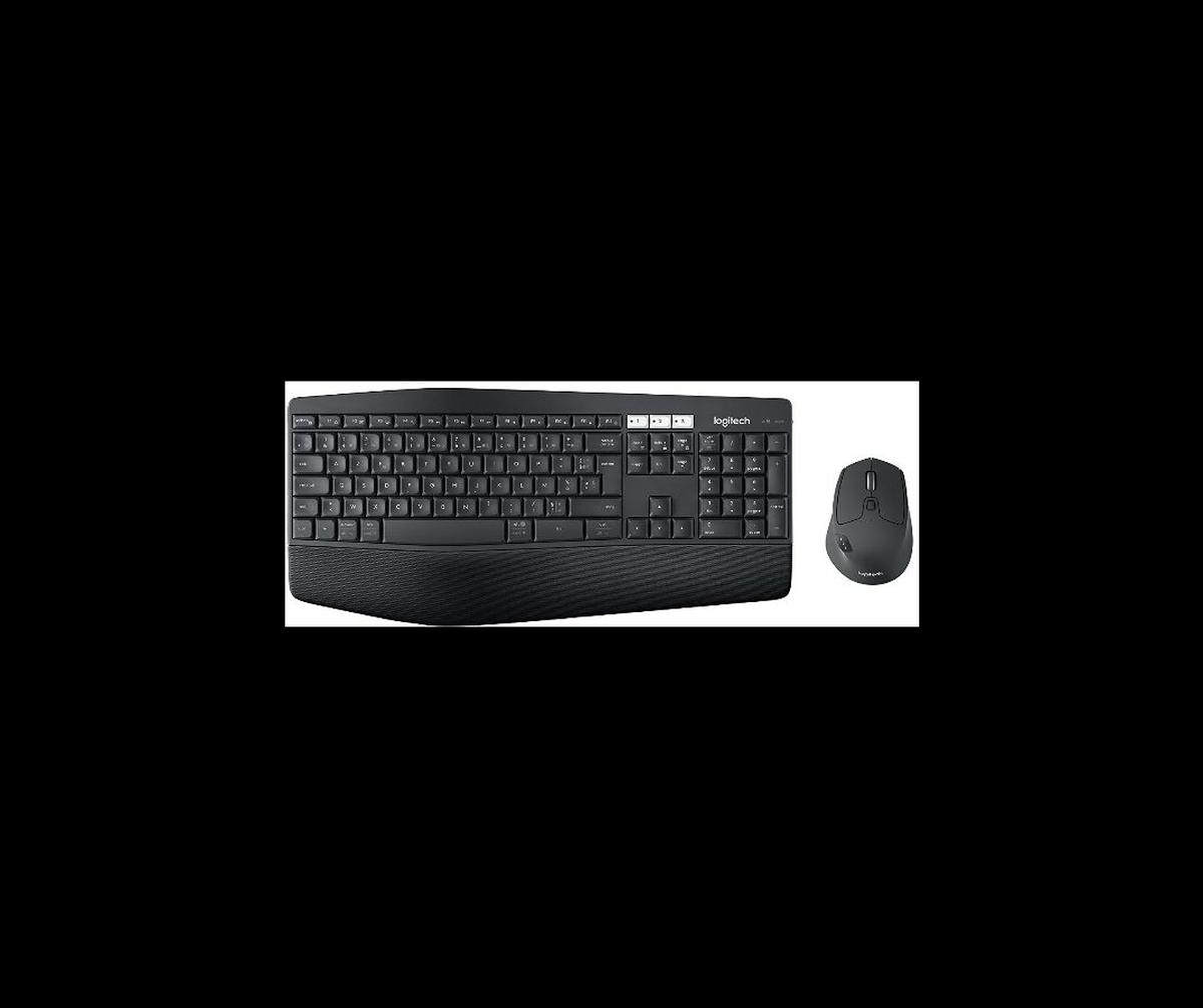 souris et clavier sans fil