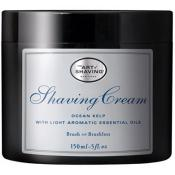 The Art of Shaving - Crème à Raser Ocean Kelp - Creme a raser homme