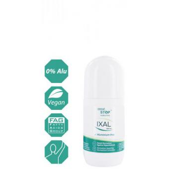 SweatStop® Ixal roll-on Antitranspirant, normalise la transpiration excessive