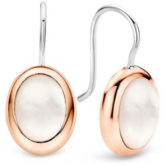 Boucles d'oreilles Ti Sento 7709MW - Boucles d'oreilles Argent Rosé - Ti Sento