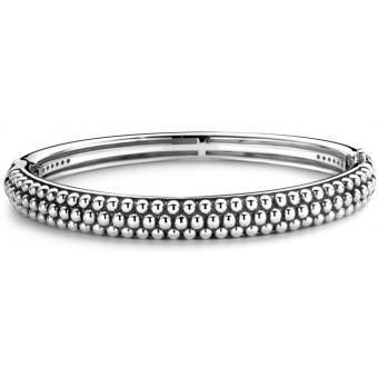 Bracelet Argent et Plaqué Or Ti Sento - Bracelet Argent Mode Femme - Ti Sento