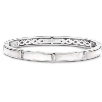 Bracelet Argent Rond - Ti Sento Bijoux - Ti Sento